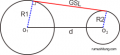 Garis Singgung Dua Lingkaran