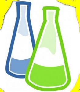 rumus kimia dan rumus molekul berbagai zat dan benda
