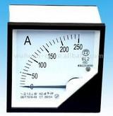 ampere meter alat ukur listrik