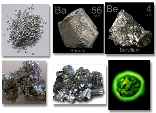 Makalah Kimia Tentang Golongan Alkali Forum Makalah