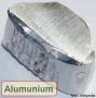 Sifat Aluminium dan Kegunaannya