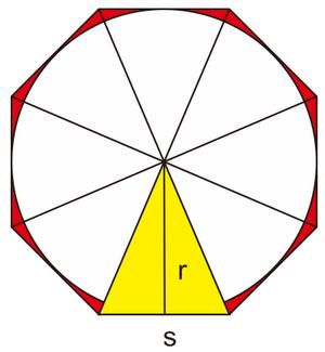segi 8 beraturan