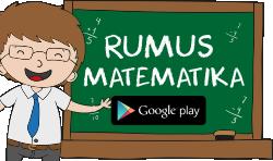 aplikasi rumus matematika