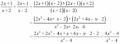 Rumus Matematika Aljabar SMP Kelas 8