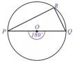 Rumus Sudut Pusat dan Sudut Keliling Lingkaran