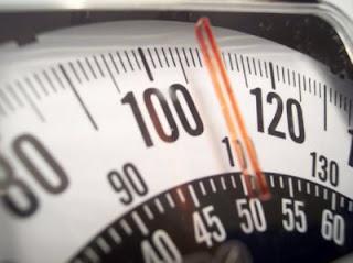 rumus menghitung berat badan ideal