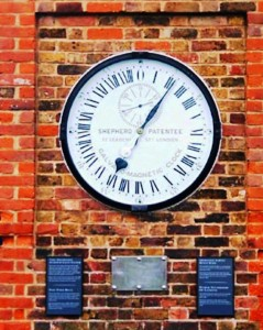 GMT Greenwich Mean Time