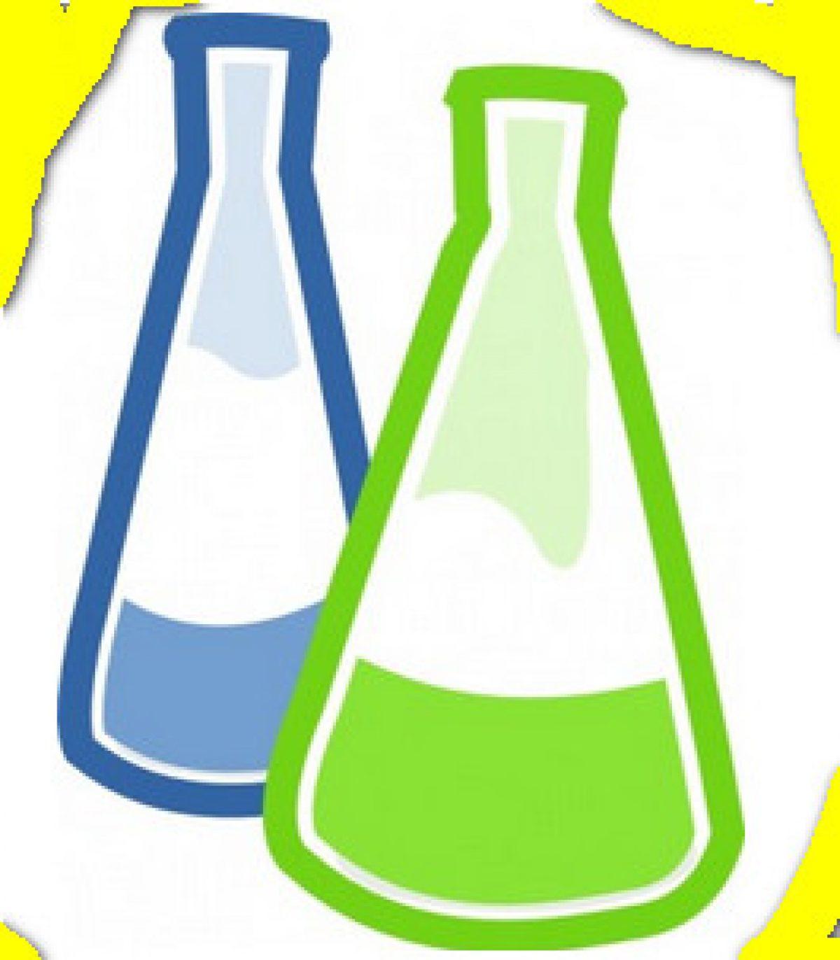 Rumus Kimia Berbagai Zat Sekitar Kita