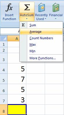 auto average