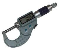 Mikrometer sekurp digital